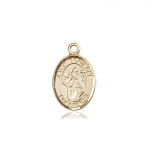 St. Boniface Charm - 84479 Saint Medal