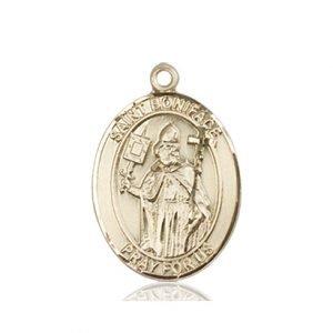 St. Boniface Medal - 83291 Saint Medal