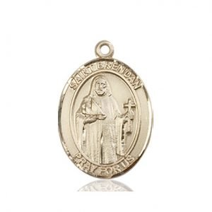 St. Brendan the Navigator Medal - 83318 Saint Medal