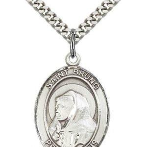 St Bruno Medals