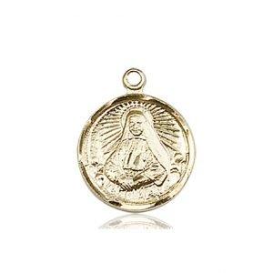 St. Cabrini Pendant - 83025 Saint Medal
