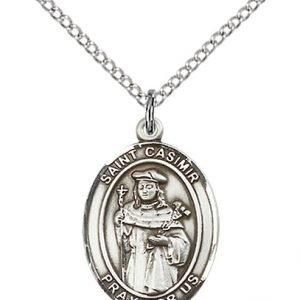 St Casimir Medals