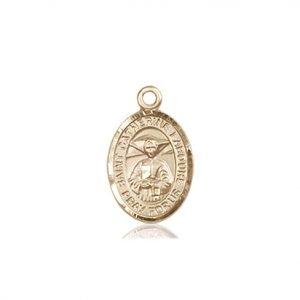 St. Catherine Laboure Charm - 84515 Saint Medal