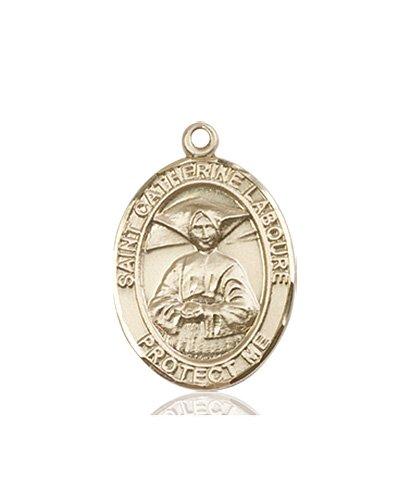St. Catherine Laboure Medal - 83327 Saint Medal