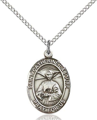 St. Catherine Laboure Medal - 83328 Saint Medal