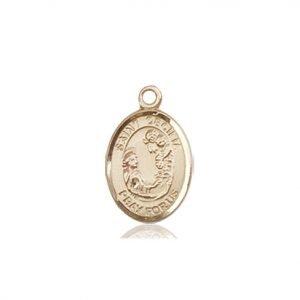 St. Cecilia Charm - 84500 Saint Medal