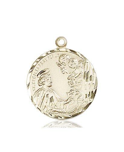 St. Cecilia Medal - 81576 Saint Medal