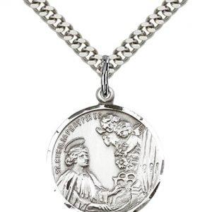 St. Cecilia Medal - 81577 Saint Medal
