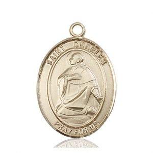 St. Charles Borromeo Medal - 81955 Saint Medal