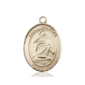 St. Charles Borromeo Medal - 83324 Saint Medal