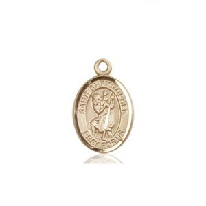 St. Christopher Charm - 84525 Saint Medal