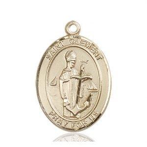 St. Clement Medal - 82788 Saint Medal