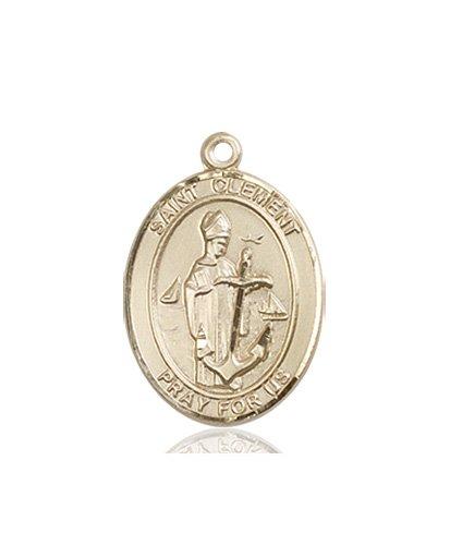 St. Clement Medal - 84160 Saint Medal