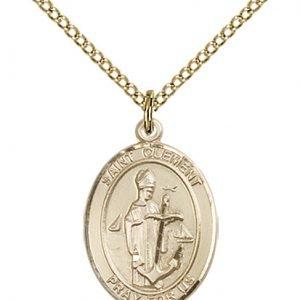 St. Clement Medal - 84159 Saint Medal