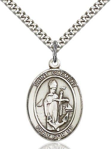 St. Clement Medal - 82789 Saint Medal