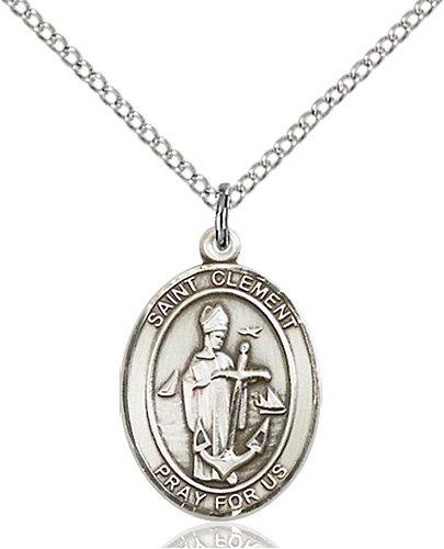 St. Clement Medal - 84161 Saint Medal