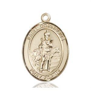 St. Cornelius Medal - 82746 Saint Medal