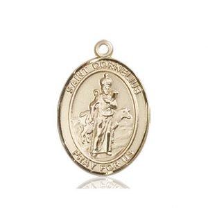 St. Cornelius Medal - 84118 Saint Medal