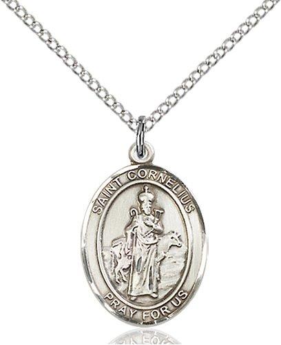 St. Cornelius Medal - 84119 Saint Medal