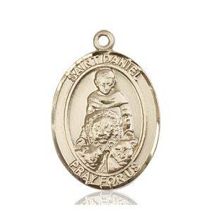 St. Daniel Medal - 81976 Saint Medal