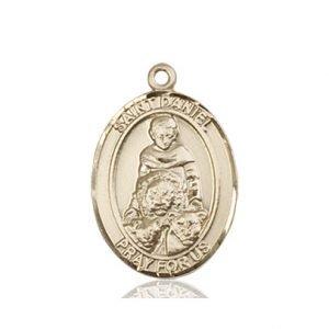 St. Daniel Medal - 83342 Saint Medal