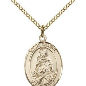 St. Daniel Medal - 83341 Saint Medal