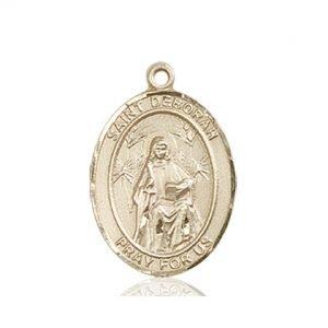 St. Deborah Medal - 84022 Saint Medal
