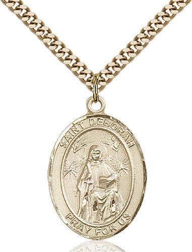 St. Deborah Medal - 82649 Saint Medal