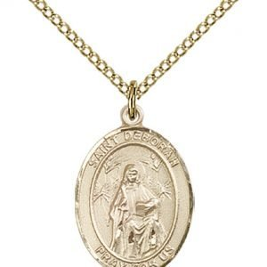 St. Deborah Medal - 84021 Saint Medal