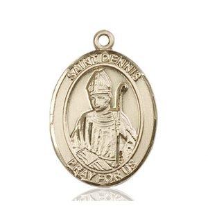 St. Dennis Medal - 81979 Saint Medal