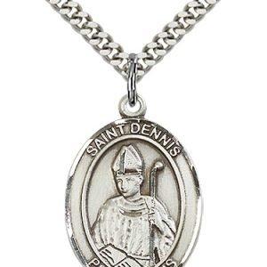 St Dennis Medals