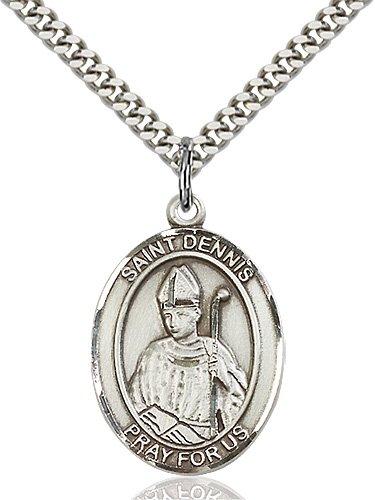 St. Dennis Medal - 81980 Saint Medal