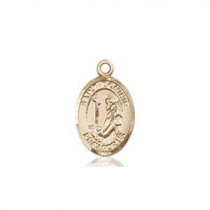 St. Dominic De Guzman Charm - 84551 Saint Medal