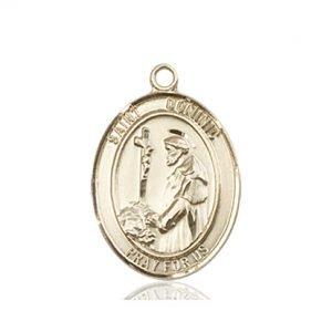St. Dominic De Guzman Medal - 83360 Saint Medal