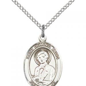 St Dominic Savio Medal