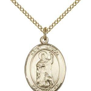 St. Drogo Medal - 84279 Saint Medal