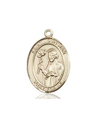 St. Dunstan Medal - 84193 Saint Medal