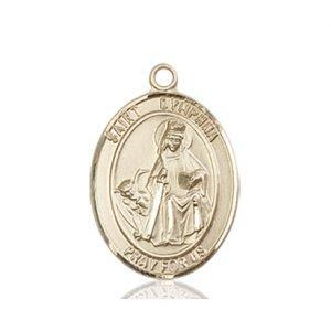 St. Dymphna Medal - 83366 Saint Medal