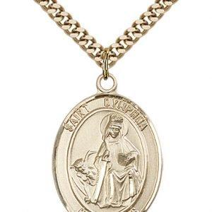 St. Dymphna Medal - 81999 Saint Medal