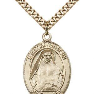 St. Edith Stein Medal - 82196 Saint Medal