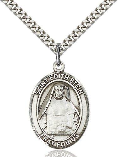 St. Edith Stein Medal - 82198 Saint Medal