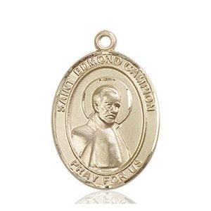 St. Edmund Campion Medal - 82770 Saint Medal