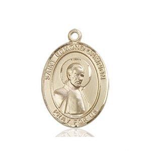 St. Edmund Campion Medal - 84142 Saint Medal