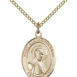 St. Edmund Campion Medal - 84141 Saint Medal