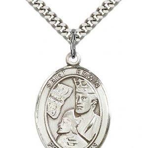 St Edwin Medals