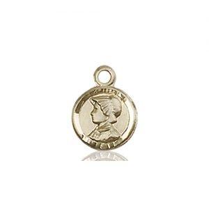 St. Elizabeth Ann Seton Charm - 85491 Saint Medal
