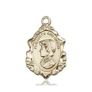St. Elizabeth Ann Seton Medal - 83089 Saint Medal