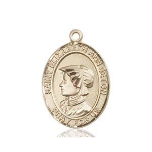St. Elizabeth Ann Seton Medal - 83878 Saint Medal