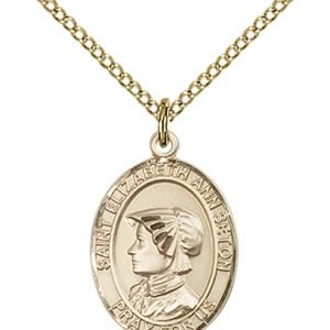 St. Elizabeth Ann Seton Medal - 83877 Saint Medal