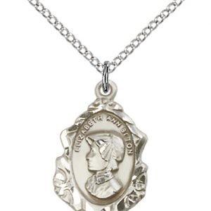 St. Elizabeth Ann Seton Medal - 83090 Saint Medal